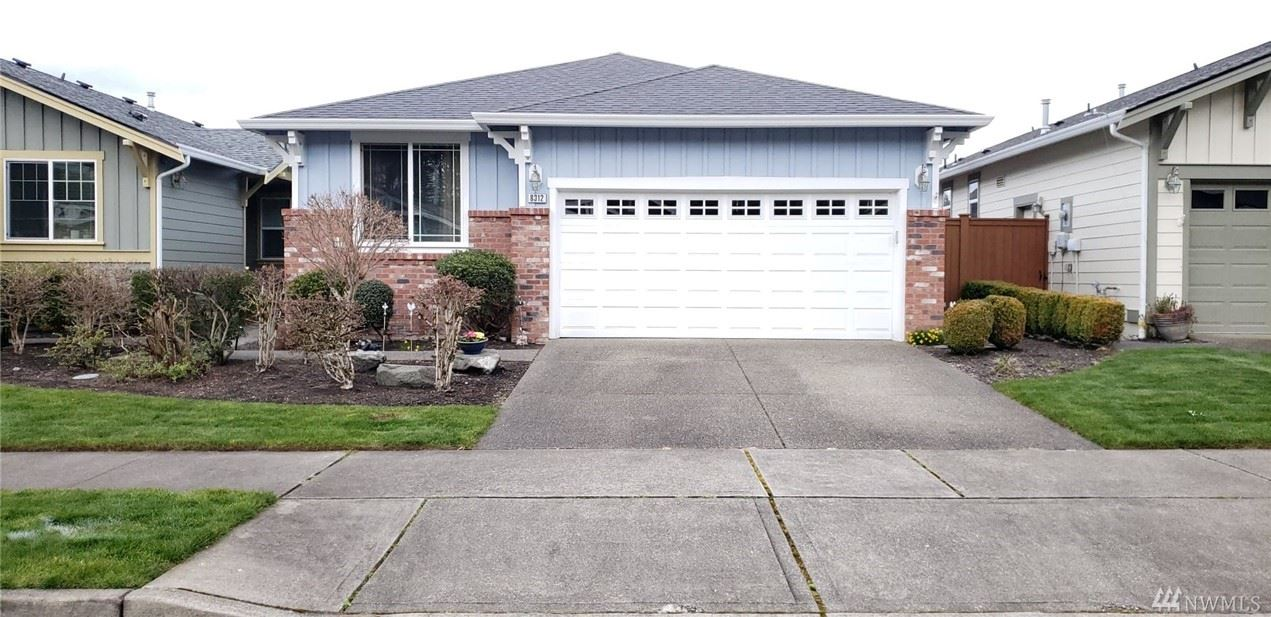 8312 Bainbridge Lp NE, Lacey, WA 98516 - MLS#: 1574388
