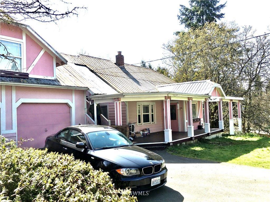 Photo of 5112 212th Street SW, Mountlake Terrace, WA 98043 (MLS # 1754388)