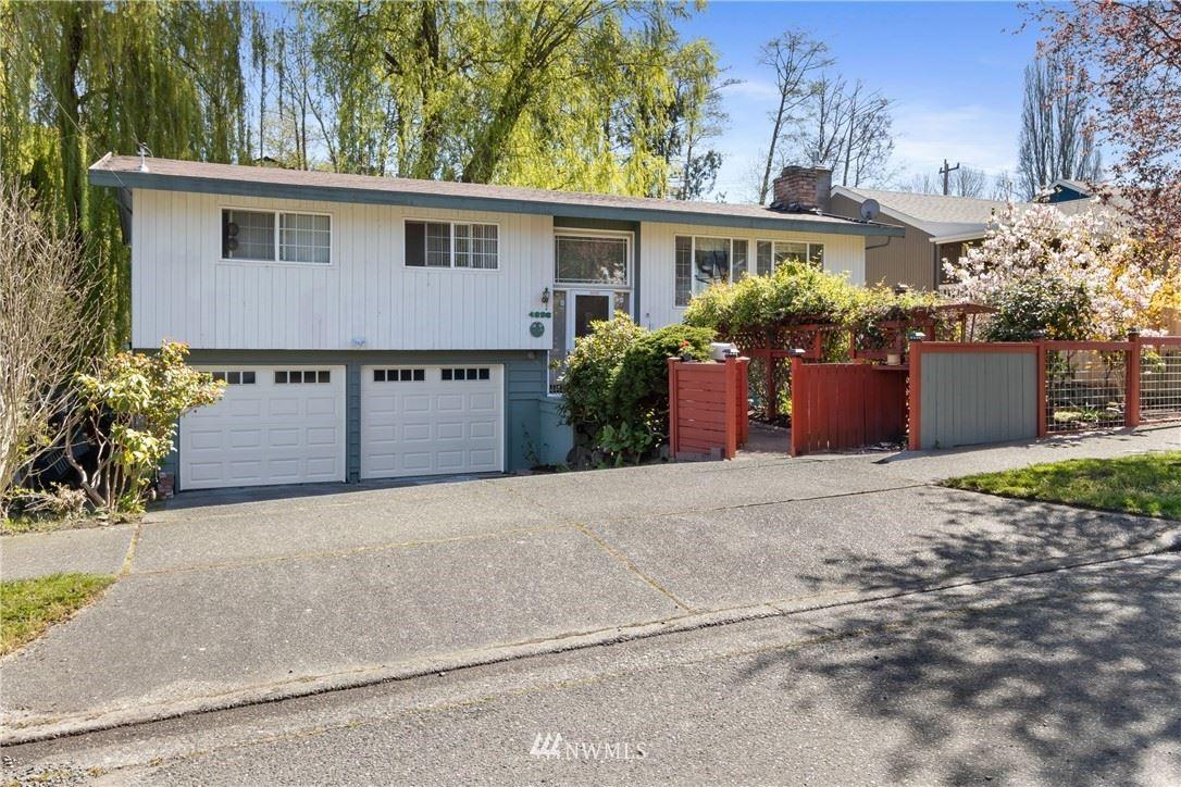 Photo of 4826 26th Avenue SW, Seattle, WA 98106 (MLS # 1762388)