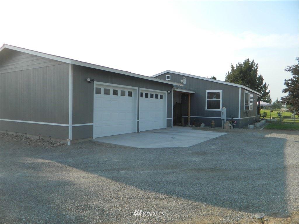 41 Miller Road, Omak, WA 98841 - #: 1810388