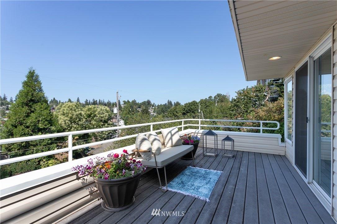 4527 45th Avenue SW #201N, Seattle, WA 98116 - #: 1829388