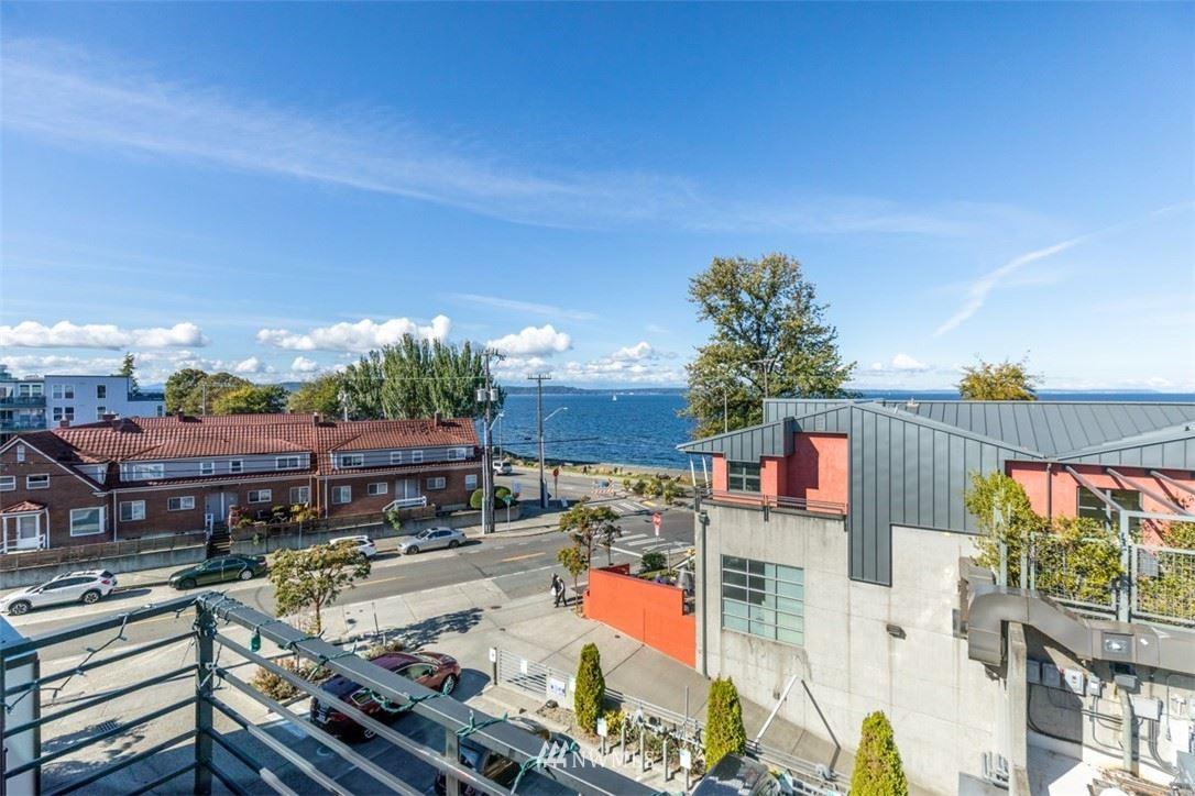 3008 63rd Avenue SW #B, Seattle, WA 98116 - #: 1852388