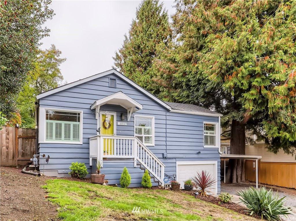 11127 59th Avenue S, Seattle, WA 98178 - MLS#: 1853388