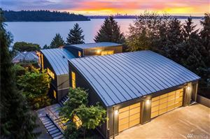 Photo of 5257 Forest Ave SE, Mercer Island, WA 98040 (MLS # 1517389)