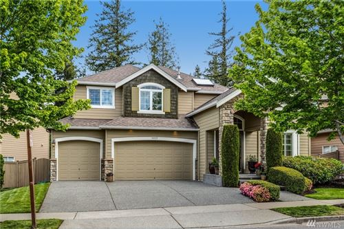 Photo of 34022 SE Salal Street, Snoqualmie, WA 98065 (MLS # 1603389)