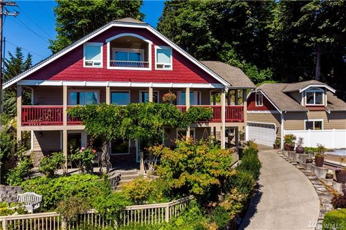 Photo of 105 West Bay Dr NW, Olympia, WA 98502 (MLS # 1629389)