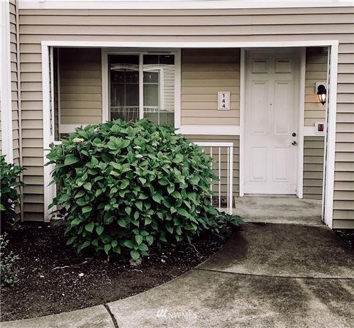 Photo of 10109 186th Street E #144, Puyallup, WA 98375 (MLS # 1792389)