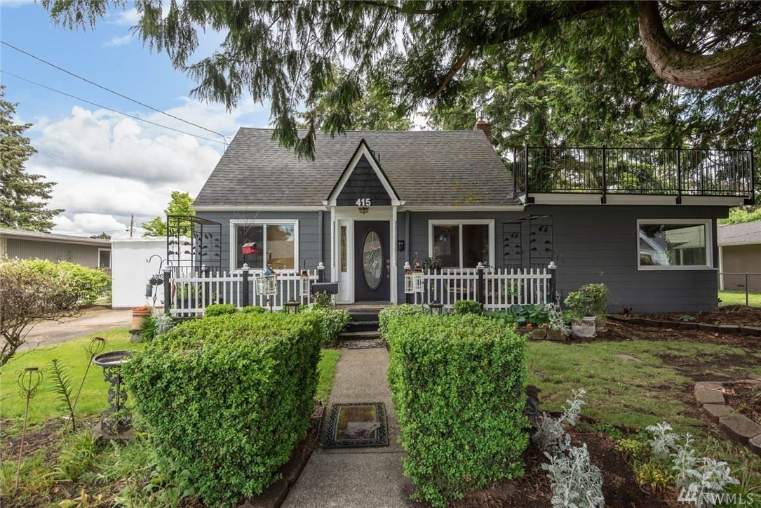 Photo for 415 18th Street NW, Puyallup, WA 98371 (MLS # 1602389)