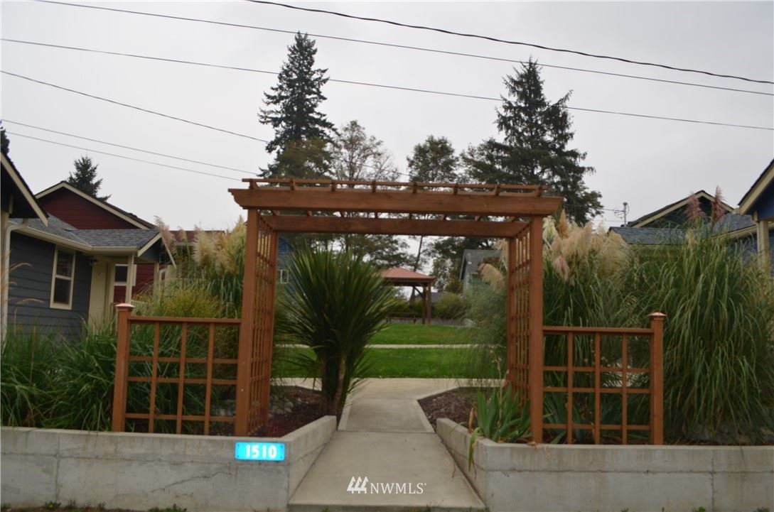 Photo of 1510 Snyder #3, Bremerton, WA 98312 (MLS # 1682389)