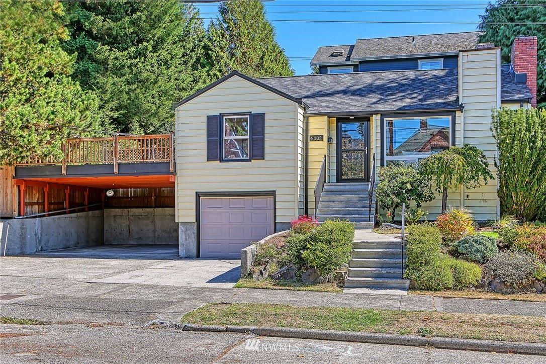 8002 12th Avenue NW, Seattle, WA 98117 - MLS#: 1843389