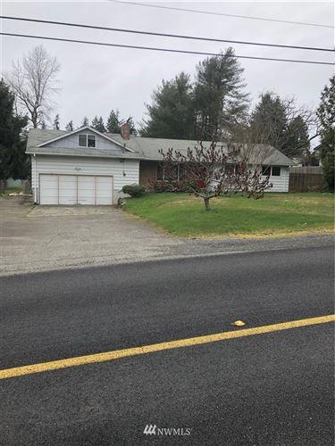 Photo of 6705 96th St E, Puyallup, WA 98371 (MLS # 1571390)