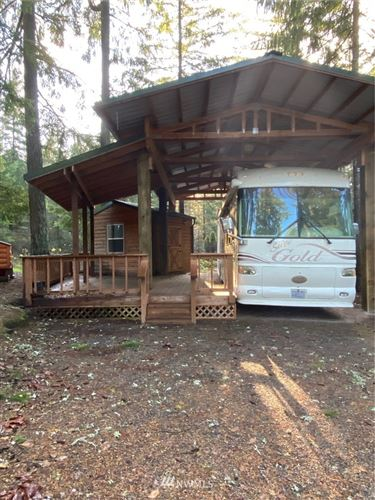 Photo of 1546 Reservation Road SE #18, Olympia, WA 98513 (MLS # 1693390)