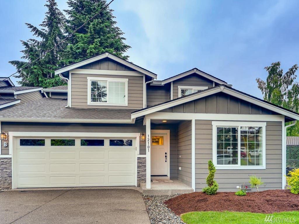 12101 8th Ave W #A, Everett, WA 98204 - #: 1626390