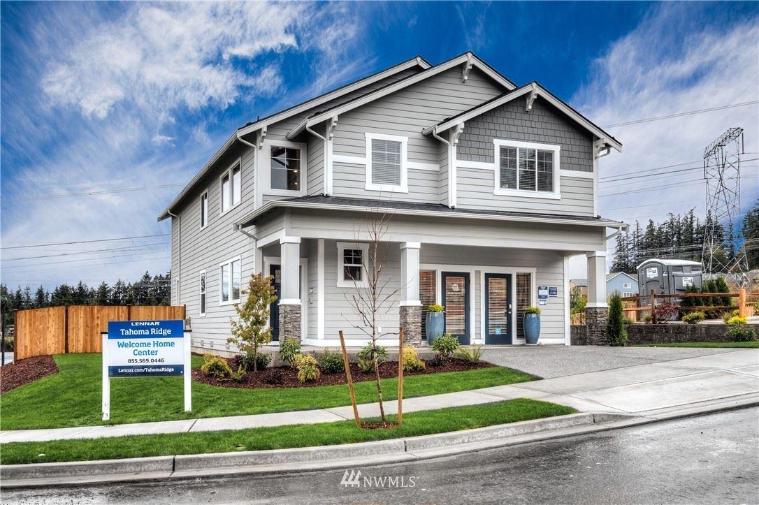 Photo of 28935 239TH Avenue SE #66, Maple Valley, WA 98038 (MLS # 1789390)