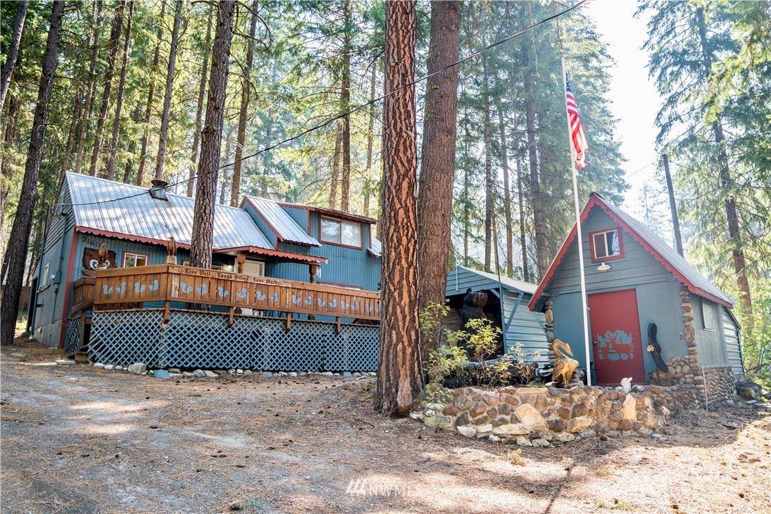 21610 Camp 12 Road, Leavenworth, WA 98826 - MLS#: 1833390