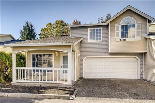 Photo of 23311 62nd Avenue S #F101, Kent, WA 98032 (MLS # 1664391)