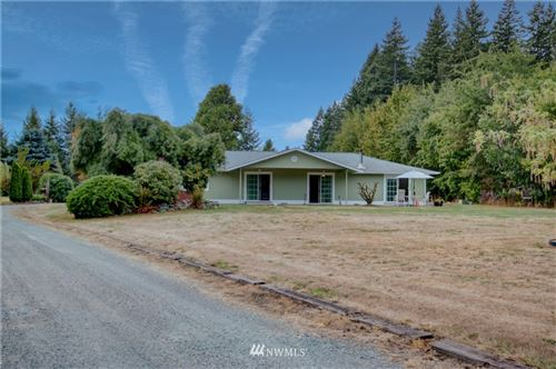 Photo of 4824 State Route 9, Sedro Woolley, WA 98284 (MLS # 1835391)