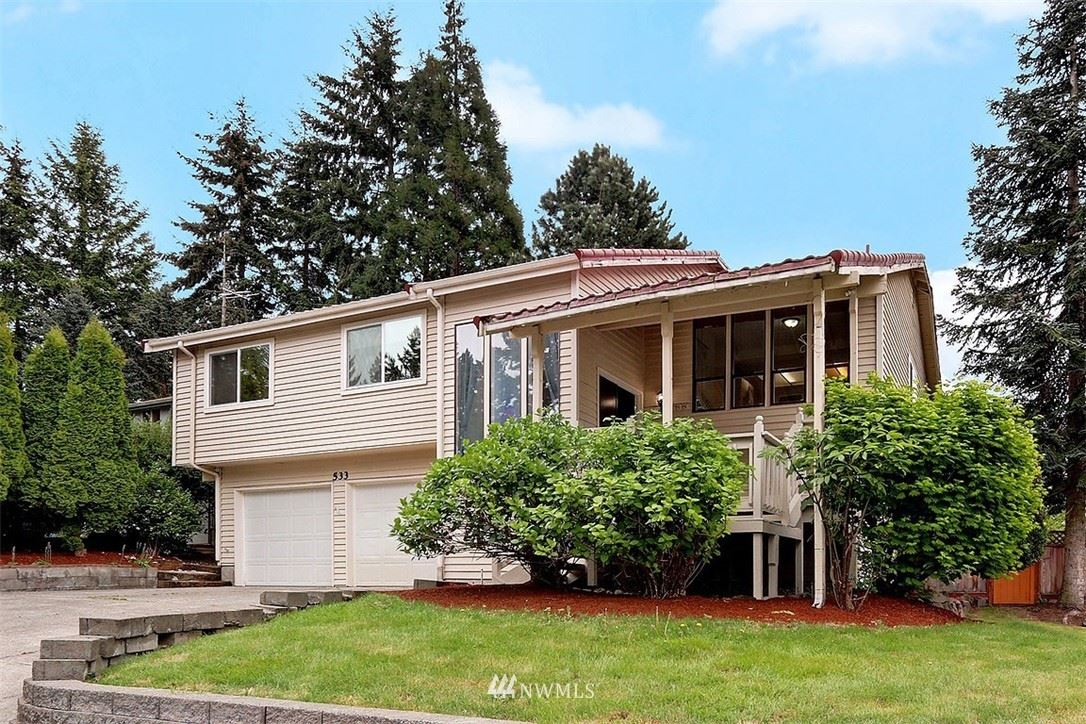 Photo of 533 SW 328th Court, Federal Way, WA 98023 (MLS # 1776391)
