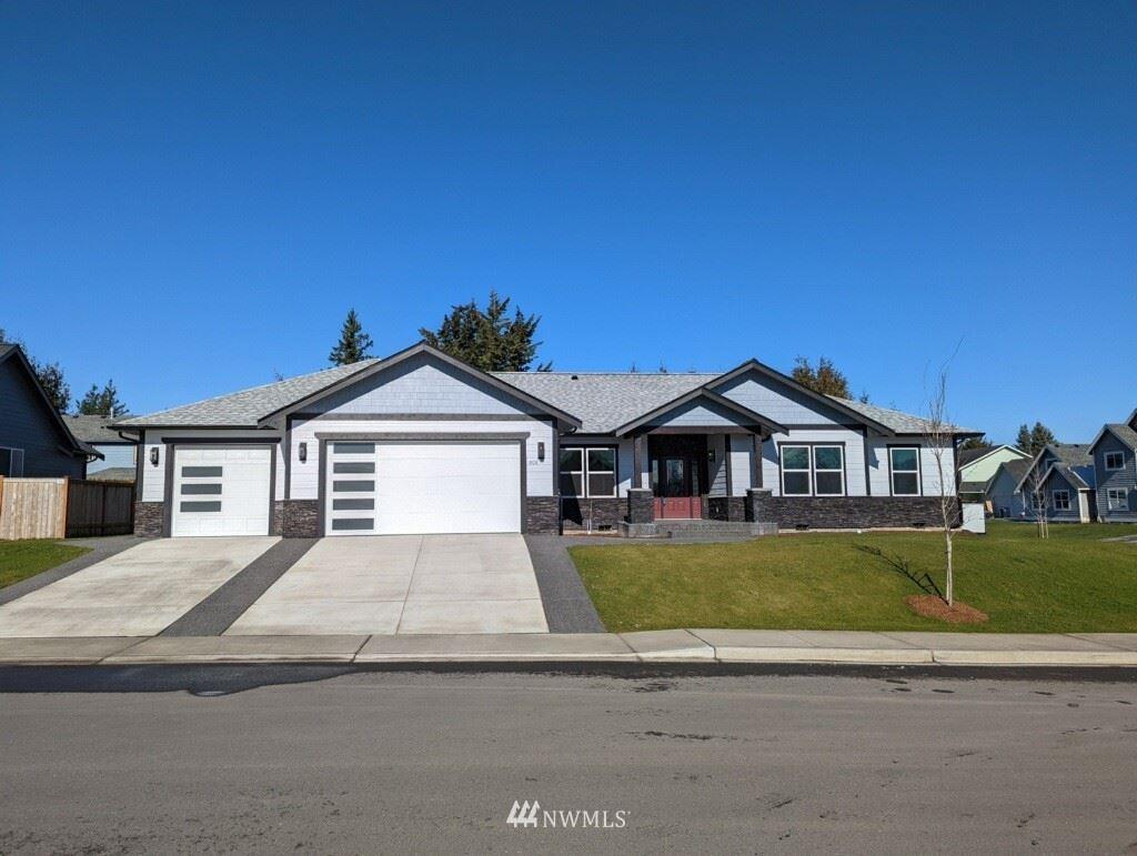 808 Cedar Crest Court, Everson, WA 98247 - MLS#: 1790391