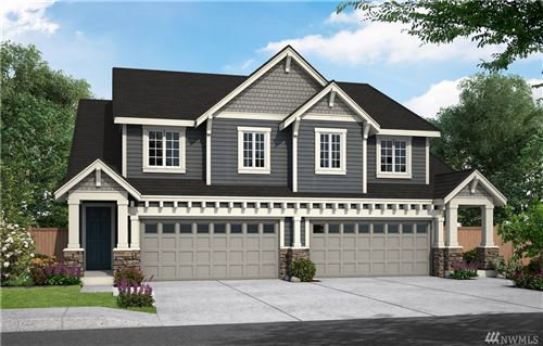 Photo of 5008 Evie St SE #331, Lacey, WA 98503 (MLS # 1554392)