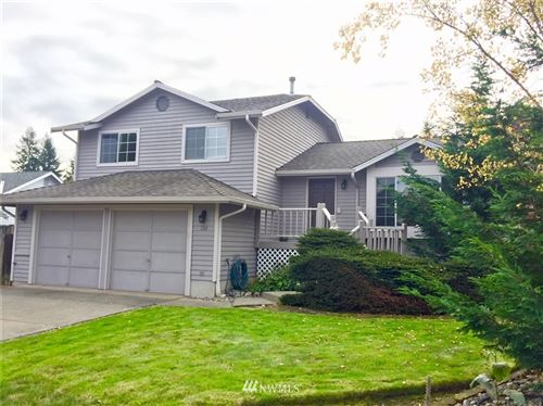 Photo of 720 213th Street SE, Bothell, WA 98021 (MLS # 1683392)