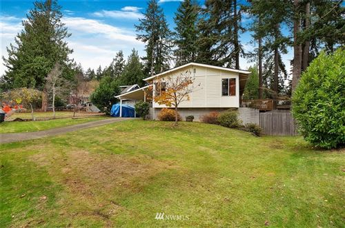Photo of 16626 SE 27th Street, Bellevue, WA 98008 (MLS # 1692392)