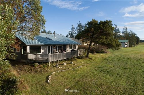 Photo of 300 Cessna Avenue, San Juan Island, WA 98250 (MLS # 1694392)