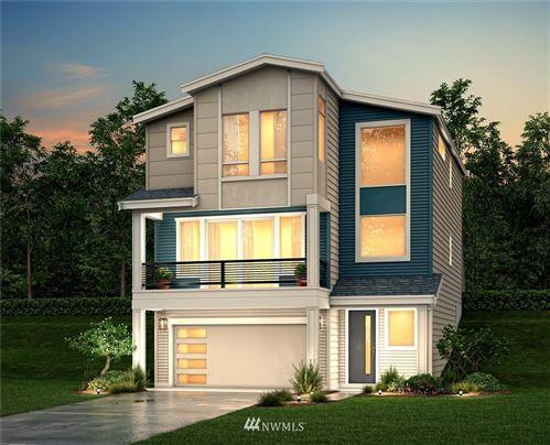 Photo of 22501 69th Place W, Mountlake Terrace, WA 98043 (MLS # 1738392)