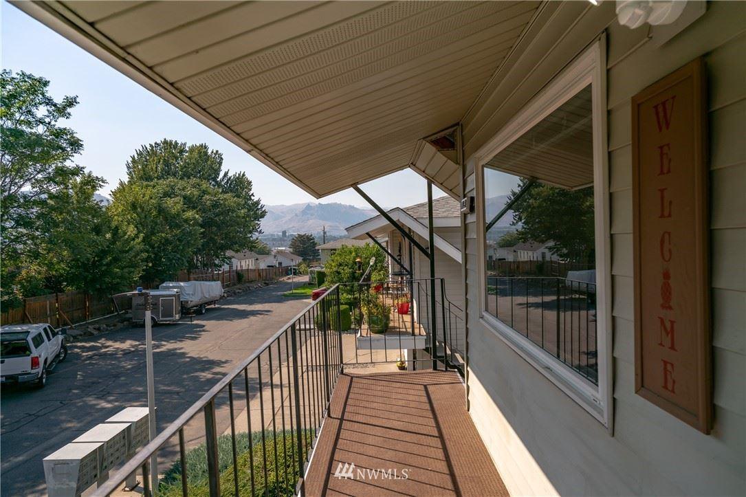100 Simon Street #24, East Wenatchee, WA 98802 - MLS#: 1661392