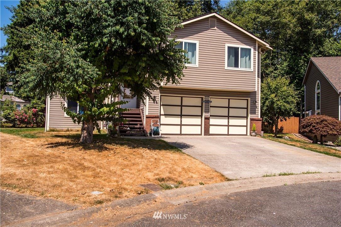 607 150th Place SW, Lynnwood, WA 98087 - #: 1815392
