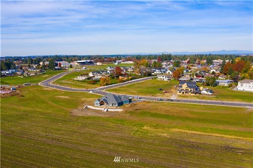 Photo of 1717 Farmview Terr, Lynden, WA 98264 (MLS # 1255393)