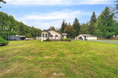 Photo of 77 Keys Rd W, Elma, WA 98541 (MLS # 1668393)