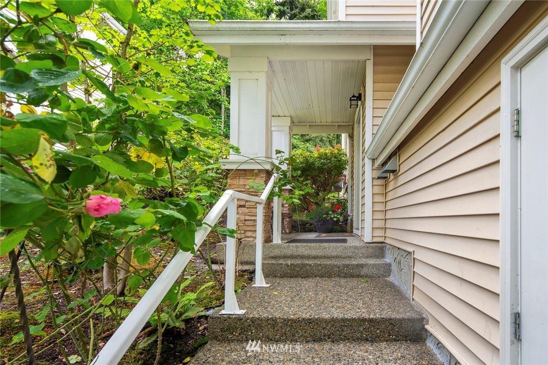 Photo of 5329 164th Avenue SE #13-1, Bellevue, WA 98006 (MLS # 1781393)