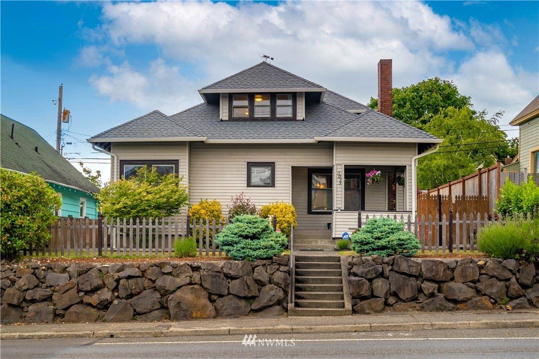 3015 S 12th Street, Tacoma, WA 98405 - #: 1788393