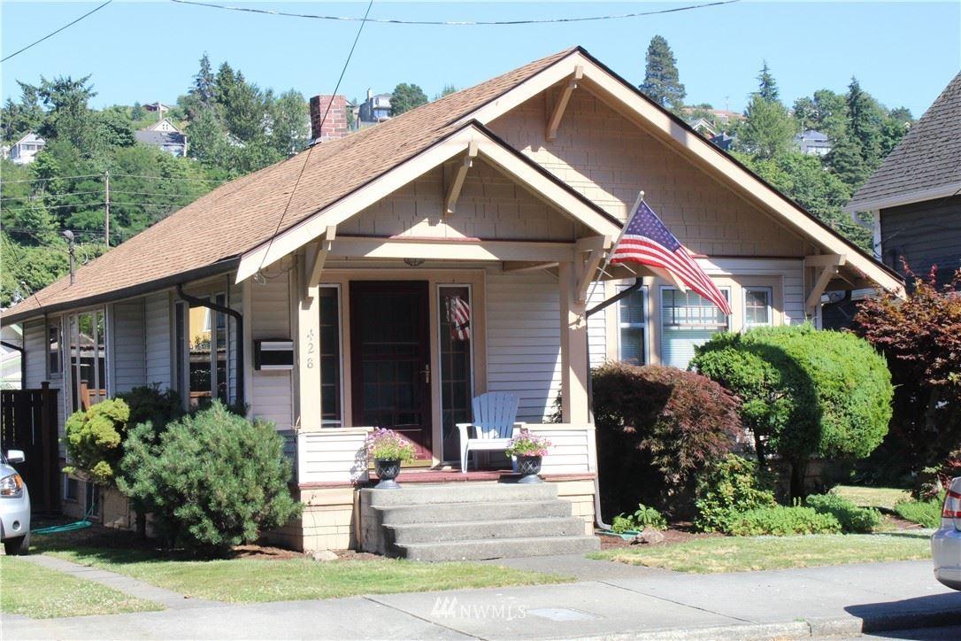 428 Williams Avenue S, Renton, WA 98057 - #: 1802393