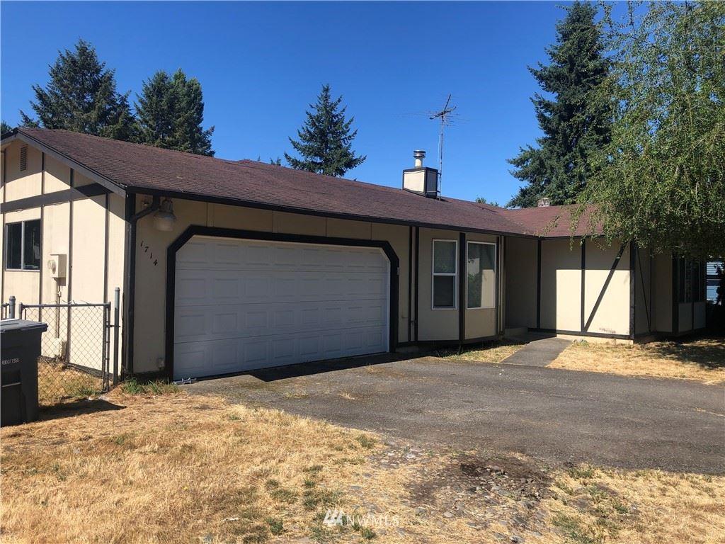 1714 152nd Street E, Tacoma, WA 98445 - #: 1815393