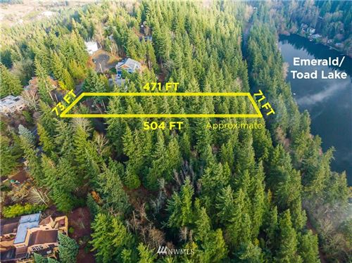 Photo of 1746 Sapphire Trail, Bellingham, WA 98226 (MLS # 1546394)