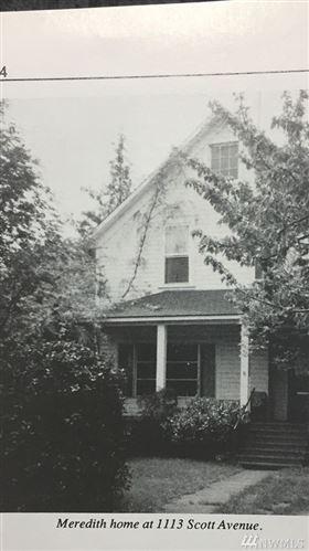 Tiny photo for 1113 Scott Ave, Bremerton, WA 98310 (MLS # 1621394)
