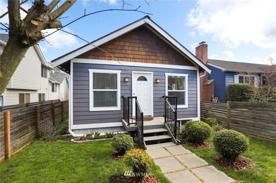 4850 40th Avenue SW, Seattle, WA 98116 - #: 1748394
