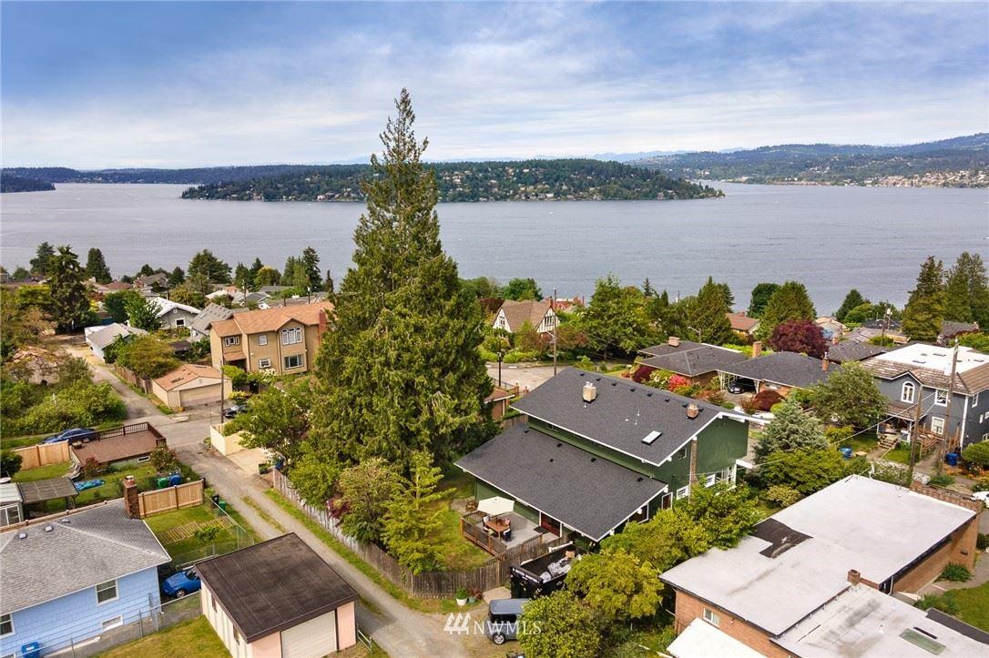 Photo of 10011 63rd Avenue S, Seattle, WA 98178 (MLS # 1785394)