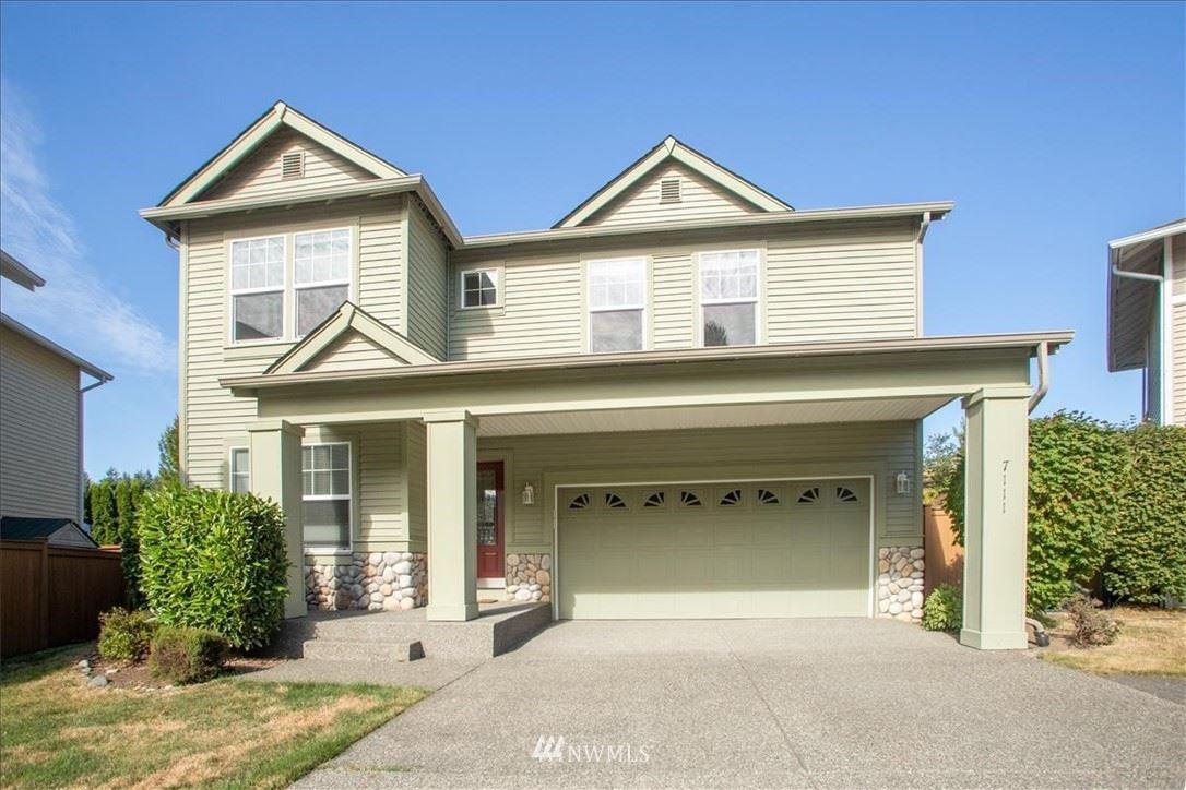 7111 Allman Avenue SE, Snoqualmie, WA 98065 - #: 1812394