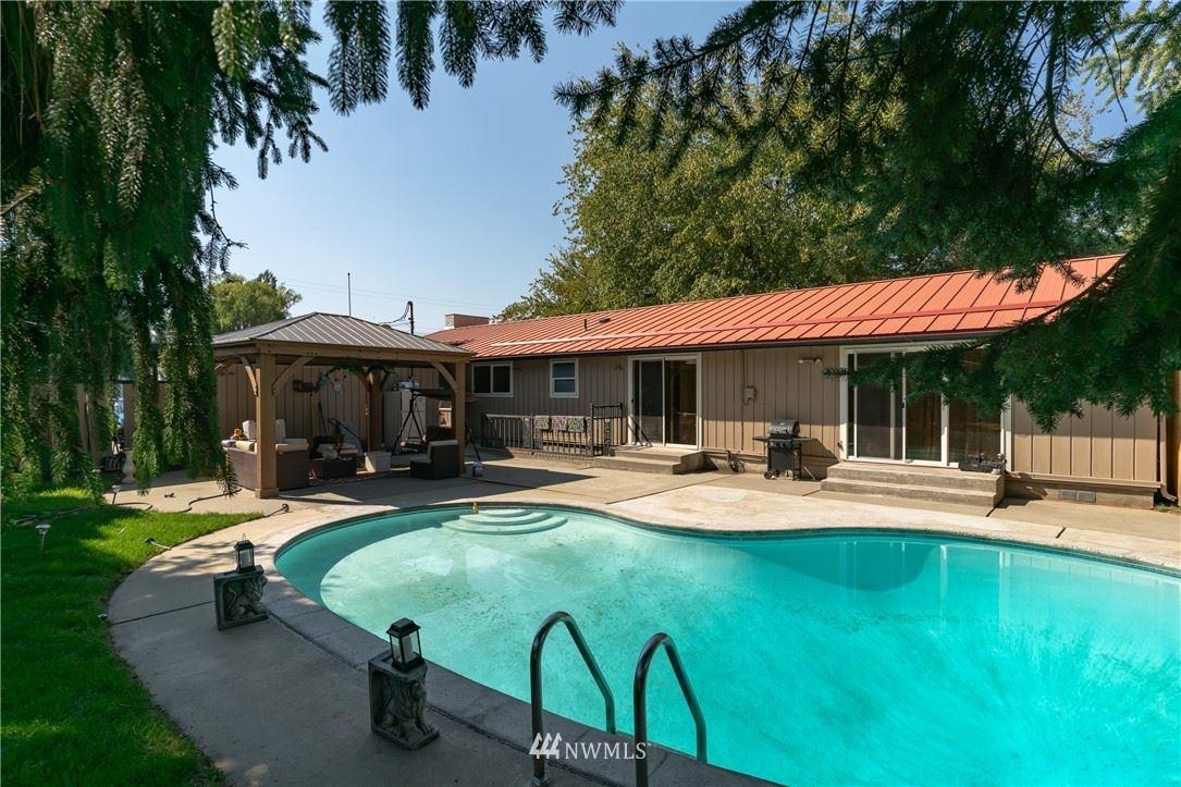 1330 Terrace Drive, East Wenatchee, WA 98802 - #: 1840394