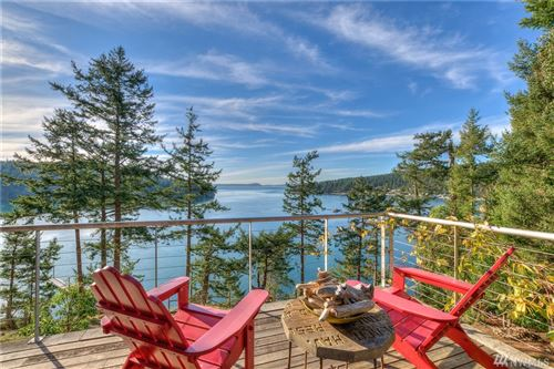 Tiny photo for 650 Deer Point Rd, Orcas Island, WA 98245 (MLS # 1401395)