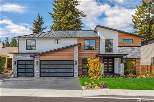 Photo of 807 143rd ave SE, Bellevue, WA 98007 (MLS # 1568395)