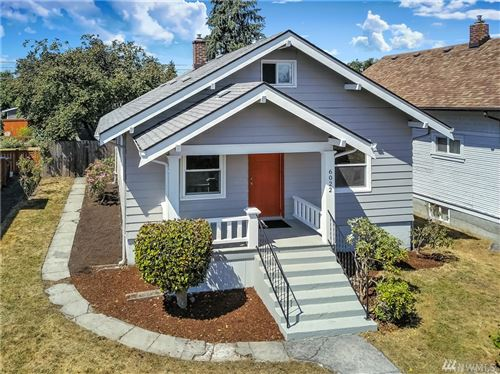 Photo of 6022 S Lawrence St, Tacoma, WA 98409 (MLS # 1642395)