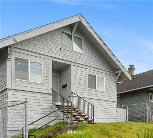 Photo of 4746 7th Avenue NE, Seattle, WA 98105 (MLS # 1736395)