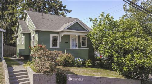 Photo of 231 NW 41st Street, Seattle, WA 98107 (MLS # 1802395)