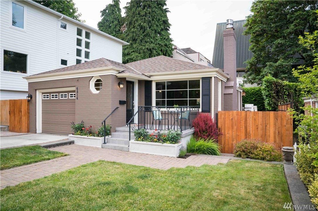 4814 NE 44th St, Seattle, WA 98105 - #: 1604395
