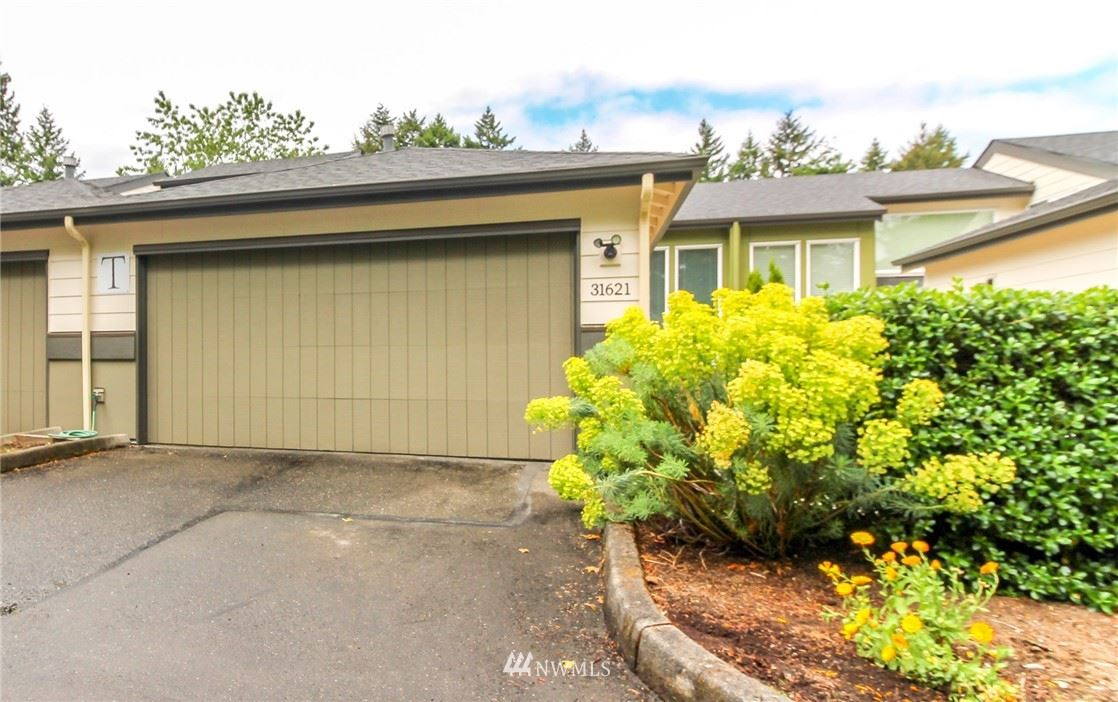 Photo of 31621 33rd Place SW #T103, Federal Way, WA 98023 (MLS # 1782395)