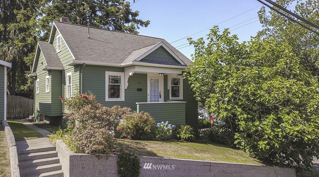 231 NW 41st Street, Seattle, WA 98107 - #: 1802395